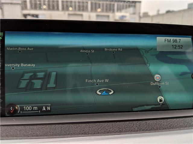 2016 BMW 328i xDrive (Stk: 75641) in Toronto - Image 16 of 22