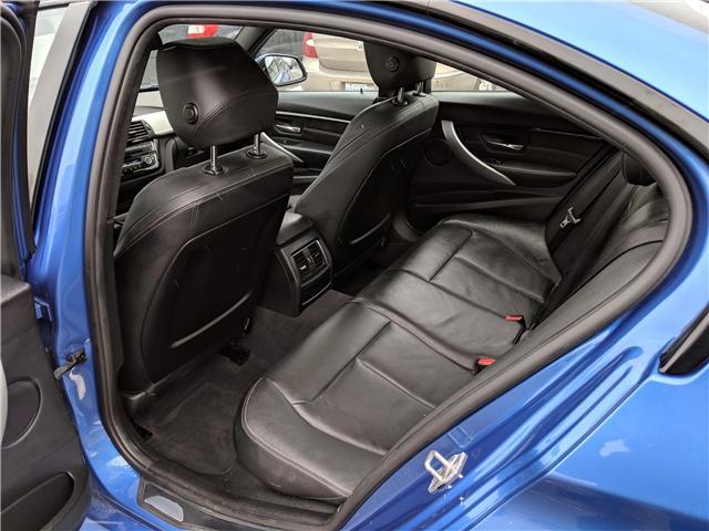 2016 BMW 328i xDrive (Stk: 75641) in Toronto - Image 13 of 22