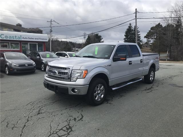 2013 Ford F-150 XLT (Stk: U73329) in Lower Sackville - Image 1 of 18