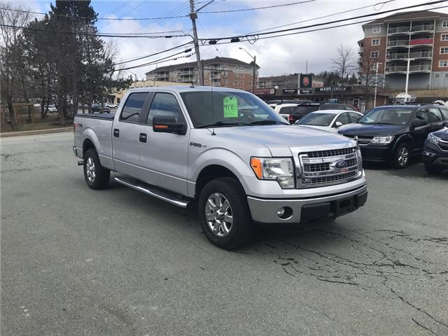 2013 Ford F-150 XLT (Stk: U73329) in Lower Sackville - Image 2 of 18