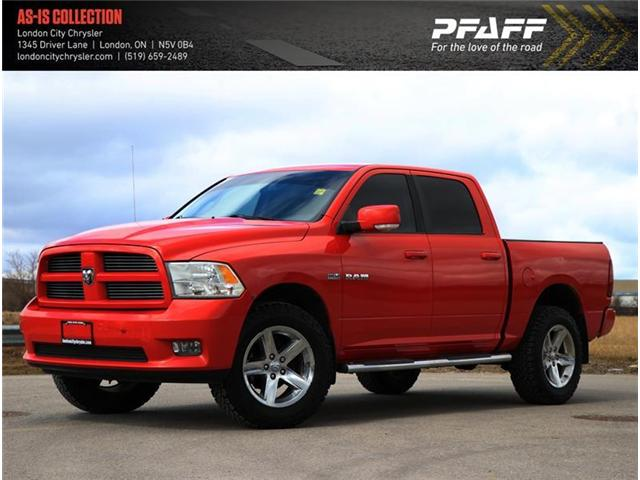 2010 Dodge Ram 1500  (Stk: LC8201A) in London - Image 1 of 22