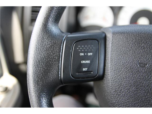 2008 Dodge Dakota SXT (Stk: 1811548) in Waterloo - Image 15 of 23