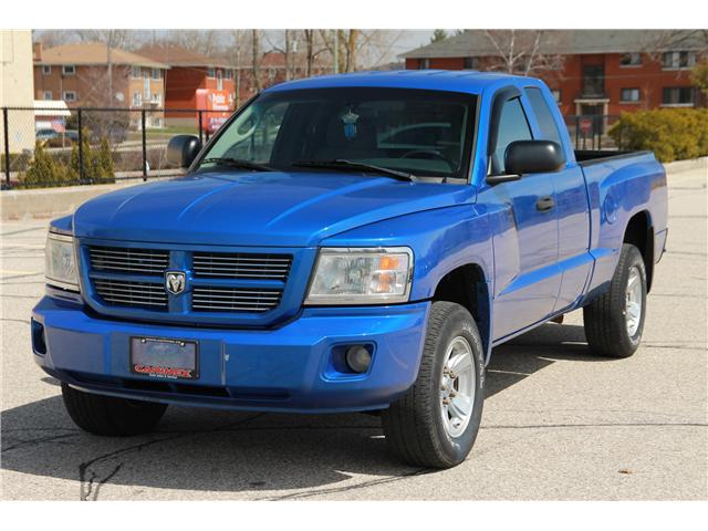 2008 Dodge Dakota SXT (Stk: 1811548) in Waterloo - Image 1 of 23
