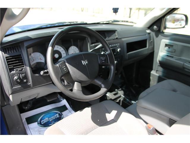 2008 Dodge Dakota SXT (Stk: 1811548) in Waterloo - Image 12 of 23