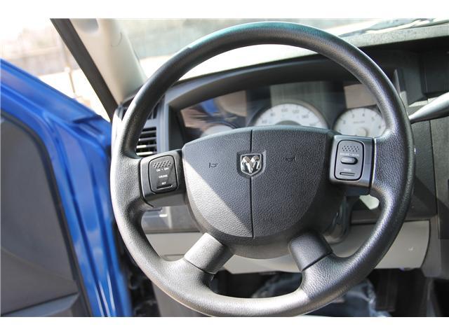 2008 Dodge Dakota SXT (Stk: 1811548) in Waterloo - Image 13 of 23