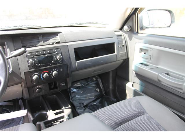 2008 Dodge Dakota SXT (Stk: 1811548) in Waterloo - Image 17 of 23