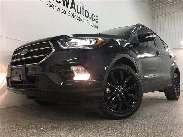 2018 Ford Escape Titanium (Stk: 34719R) in Belleville - Image 2 of 30