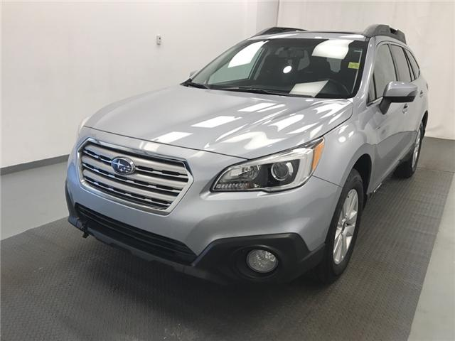 2015 Subaru Outback 2.5i Touring Package (Stk: 152503) in Lethbridge - Image 1 of 26
