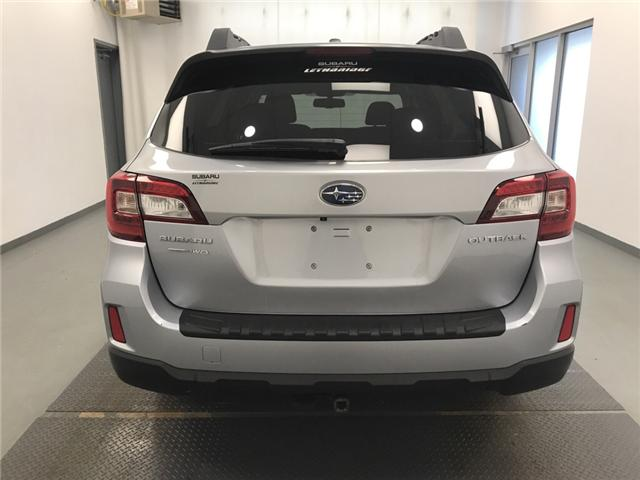 2015 Subaru Outback 2.5i Touring Package (Stk: 152503) in Lethbridge - Image 4 of 26