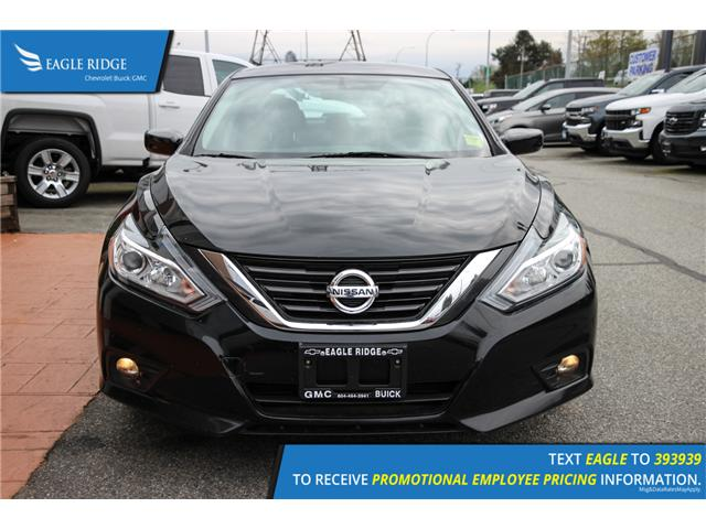2017 Nissan Altima 2.5 (Stk: 179453) in Coquitlam - Image 2 of 14