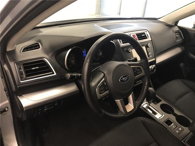 2015 Subaru Outback 2.5i Touring Package (Stk: 152503) in Lethbridge - Image 15 of 26