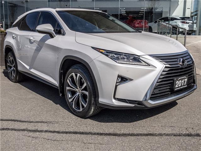 2017 Lexus RX 350 Base (Stk: 27892A) in Markham - Image 1 of 26