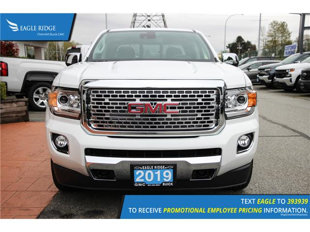 2019 GMC Canyon Denali (Stk: 98033A) in Coquitlam - Image 2 of 18