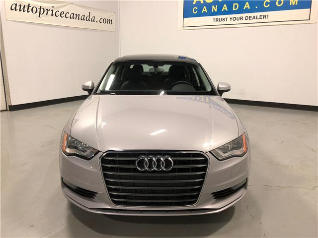 2015 Audi A3 1.8T Komfort (Stk: F0244) in Mississauga - Image 2 of 25