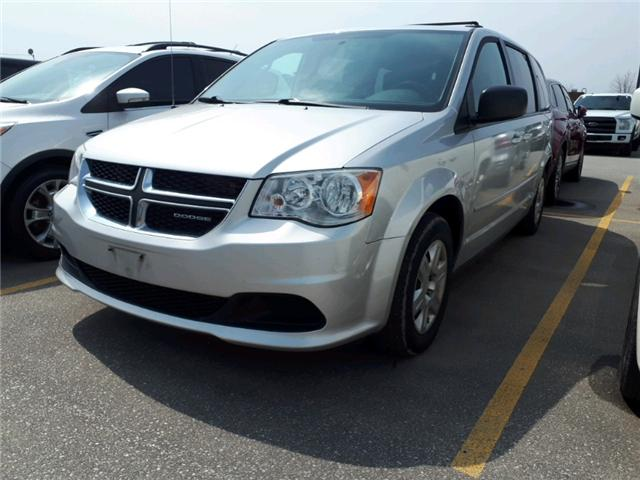 2011 Dodge Grand Caravan SE/SXT (Stk: BR740813) in Sarnia - Image 1 of 3