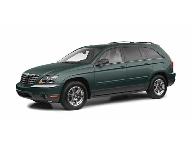 Used 2005 Chrysler Pacifica Touring  - Coquitlam - Eagle Ridge Chevrolet Buick GMC