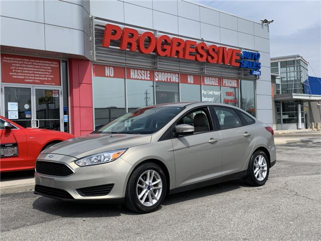 2015 Ford Focus SE (Stk: FL251346T) in Sarnia - Image 1 of 21