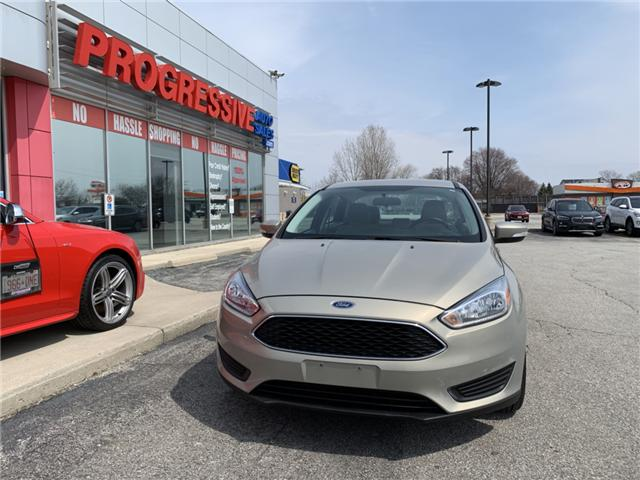 2015 Ford Focus SE (Stk: FL251346T) in Sarnia - Image 2 of 21