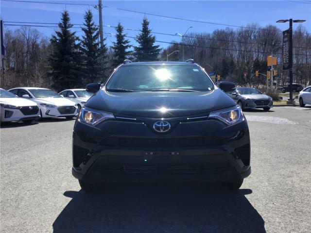 2018 Toyota RAV4 LE (Stk: X1284) in Ottawa - Image 2 of 11