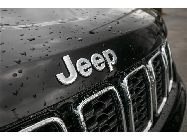 2018 Jeep Grand Cherokee Limited (Stk: AB0760) in Abbotsford - Image 10 of 26