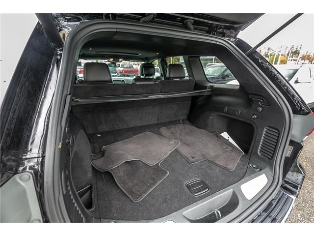 2018 Jeep Grand Cherokee Limited (Stk: AB0760) in Abbotsford - Image 15 of 26