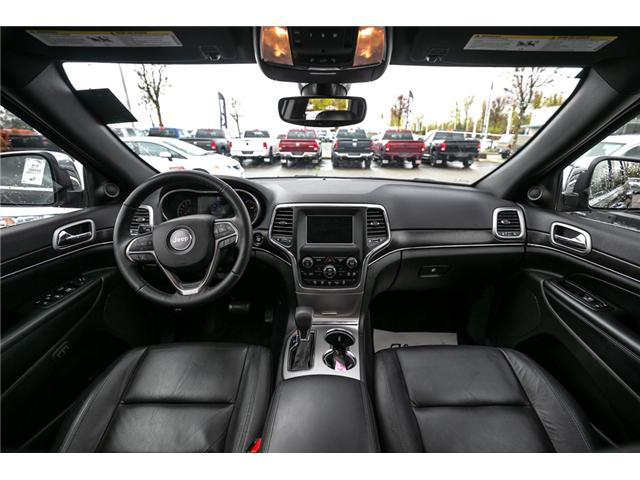 2018 Jeep Grand Cherokee Limited (Stk: AB0760) in Abbotsford - Image 18 of 26