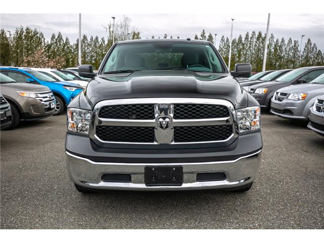 2017 RAM 1500 ST (Stk: K601045A) in Abbotsford - Image 2 of 22