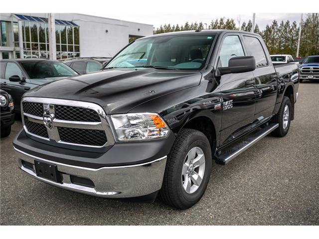 2017 RAM 1500 ST (Stk: K601045A) in Abbotsford - Image 3 of 22
