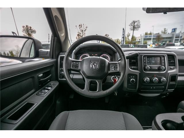 2017 RAM 1500 ST (Stk: K601045A) in Abbotsford - Image 16 of 22