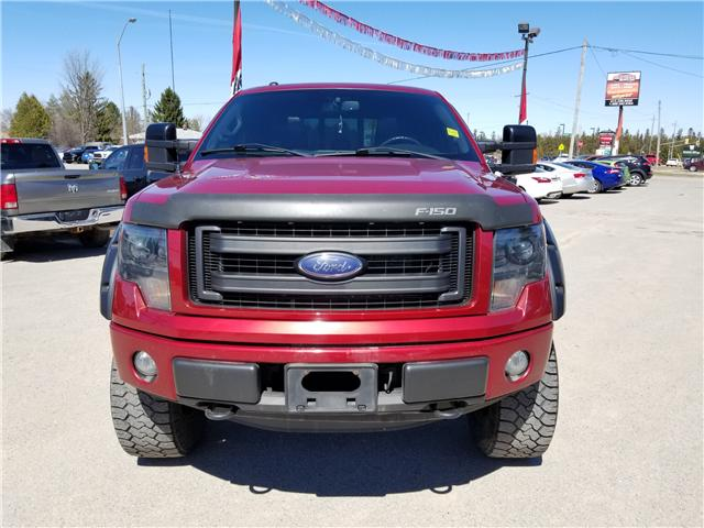 2013 Ford F-150 FX4 (Stk: ) in Kemptville - Image 2 of 22