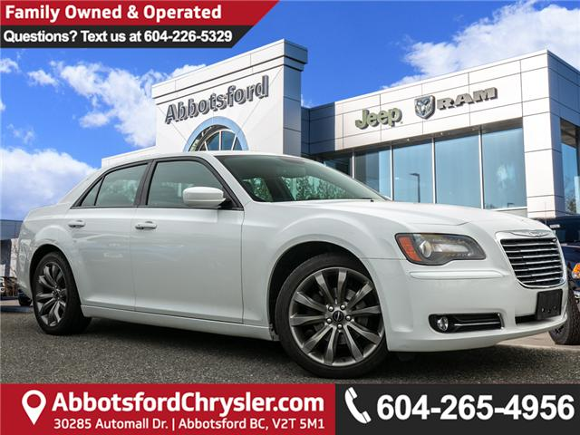 2014 Chrysler 300 S (Stk: K605261A) in Abbotsford - Image 1 of 23