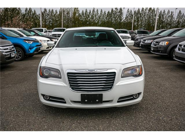 2014 Chrysler 300 S (Stk: K605261A) in Abbotsford - Image 2 of 23