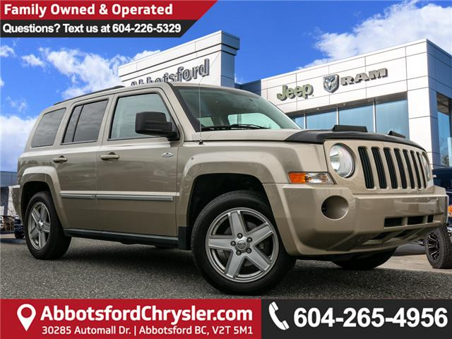 2010 Jeep Patriot Sport/North (Stk: K718957A) in Abbotsford - Image 1 of 24
