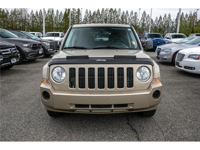 2010 Jeep Patriot Sport/North (Stk: K718957A) in Abbotsford - Image 2 of 24