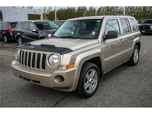 2010 Jeep Patriot Sport/North (Stk: K718957A) in Abbotsford - Image 3 of 24