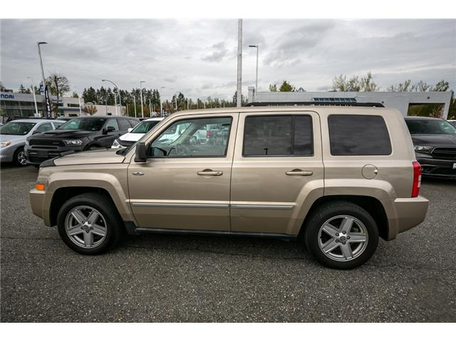 2010 Jeep Patriot Sport/North (Stk: K718957A) in Abbotsford - Image 4 of 24