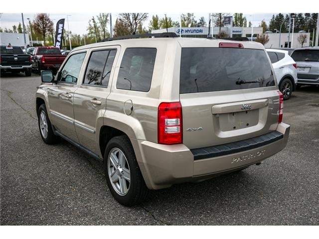 2010 Jeep Patriot Sport/North (Stk: K718957A) in Abbotsford - Image 5 of 24