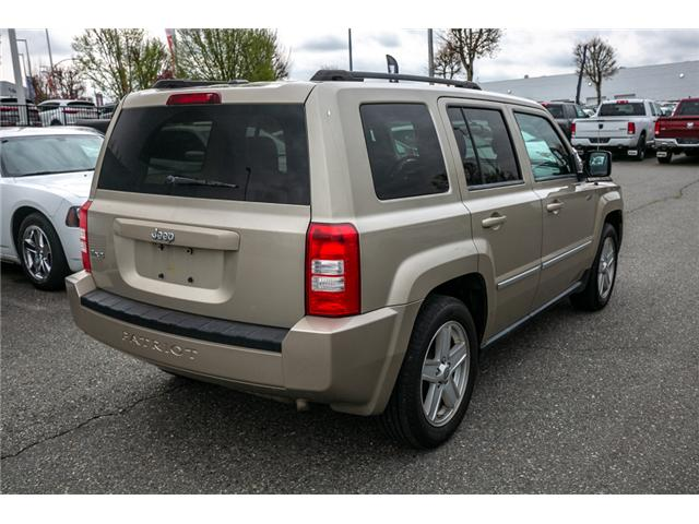 2010 Jeep Patriot Sport/North (Stk: K718957A) in Abbotsford - Image 7 of 24