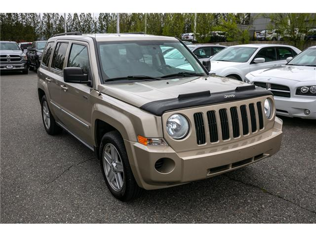 2010 Jeep Patriot Sport/North (Stk: K718957A) in Abbotsford - Image 9 of 24