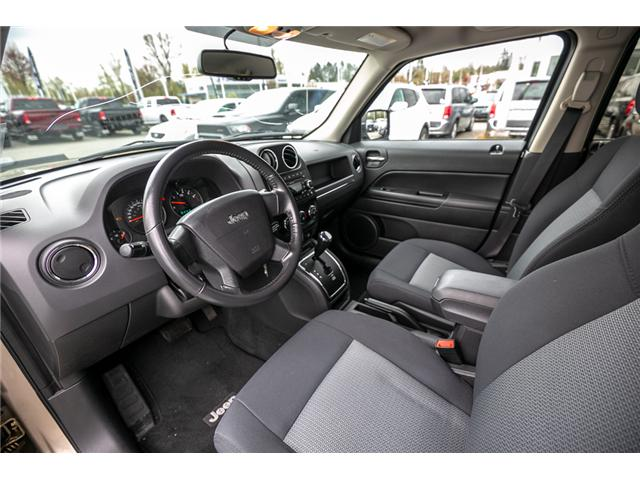 2010 Jeep Patriot Sport/North (Stk: K718957A) in Abbotsford - Image 19 of 24