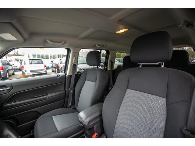2010 Jeep Patriot Sport/North (Stk: K718957A) in Abbotsford - Image 20 of 24