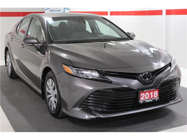2018 Toyota Camry L (Stk: 297875S) in Markham - Image 2 of 24