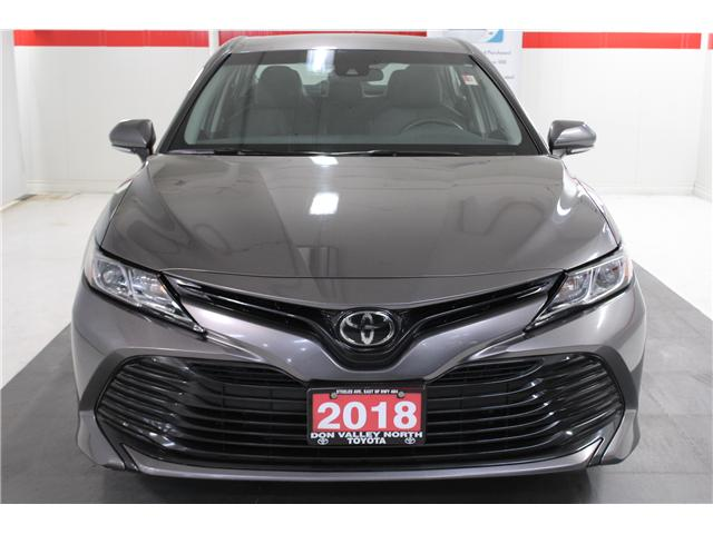 2018 Toyota Camry L (Stk: 297875S) in Markham - Image 3 of 24