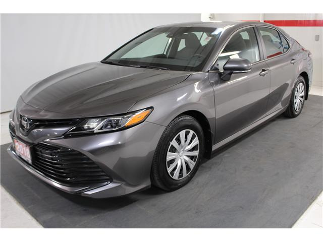 2018 Toyota Camry L (Stk: 297875S) in Markham - Image 4 of 24