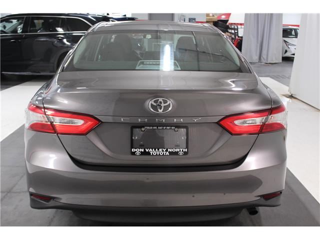 2018 Toyota Camry L (Stk: 297875S) in Markham - Image 20 of 24