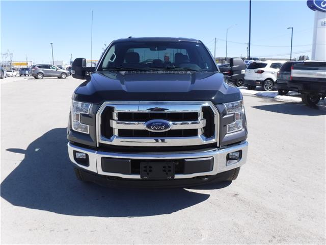 2016 Ford F-150 XLT (Stk: U-3815) in Kapuskasing - Image 2 of 13