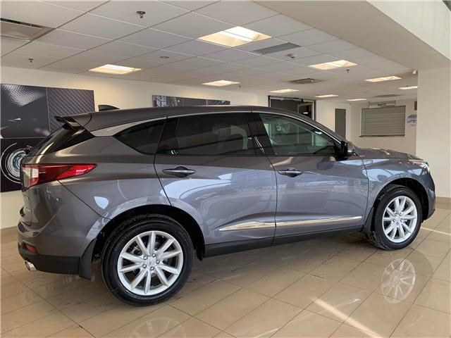 2019 Acura RDX Tech (Stk: D12632) in Toronto - Image 2 of 9