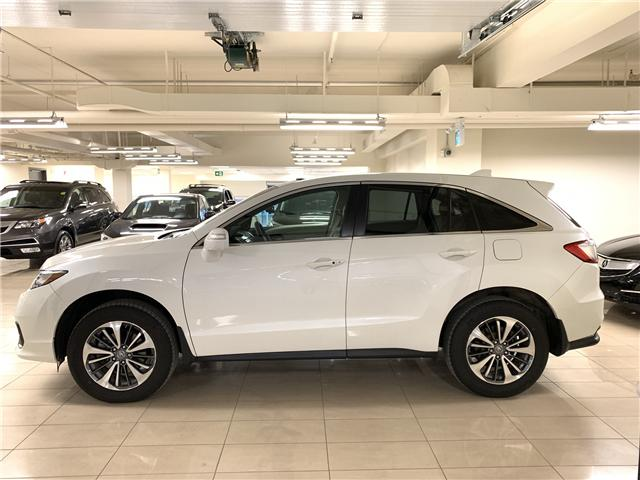 2018 Acura RDX Elite (Stk: D12366A) in Toronto - Image 2 of 31