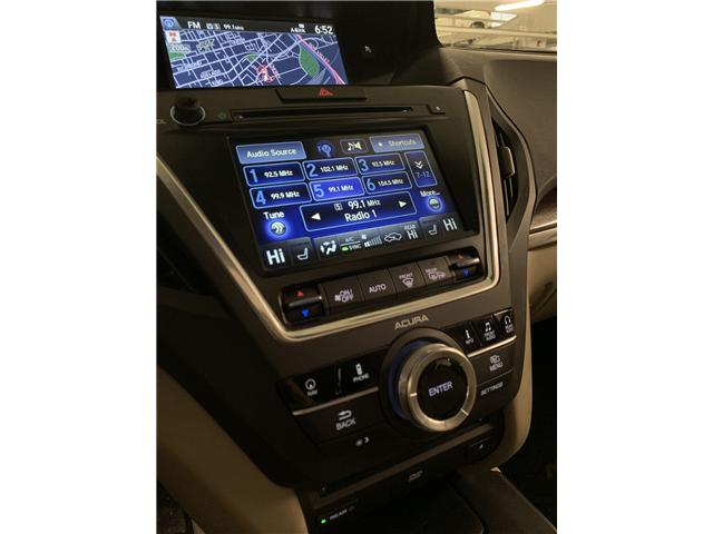 2016 Acura MDX Technology Package (Stk: AP3233) in Toronto - Image 18 of 31