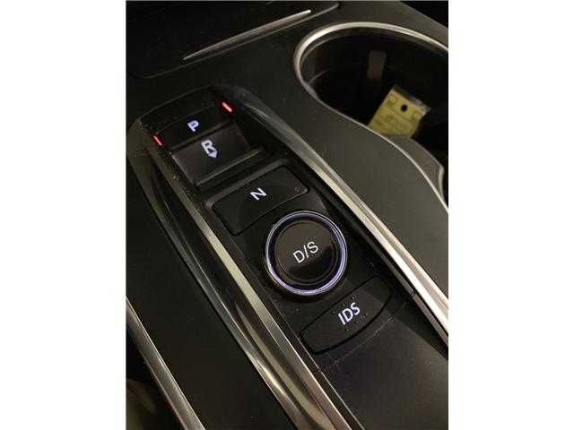 2016 Acura MDX Technology Package (Stk: AP3233) in Toronto - Image 19 of 31